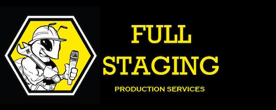 Full Staging Production Services