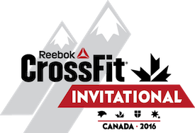 CrossFit Invitational Canada 2016