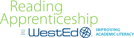 Reading Apprenticeship at WestEd