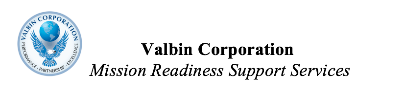 Valbin Corporation