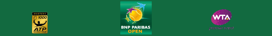 BNP Paribas Open -Ball Kids