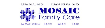 Mosaic Family Care Medical Group