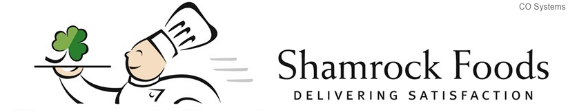 Shamrock Foods Company - CO Systems