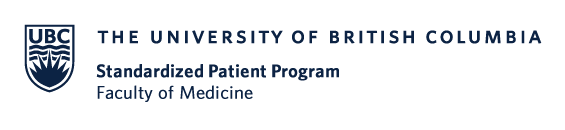 UBC Standardized Patient Program