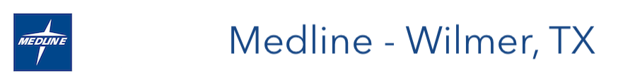 Medline - Wilmer, TX