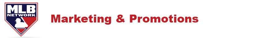 MLBN Marketing & Promotions